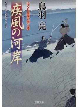 疾風の河岸 書き下ろし長編時代小説(双葉文庫)