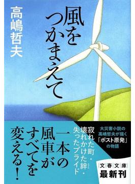 風をつかまえて(文春文庫)