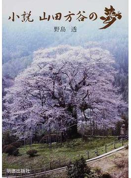 小説山田方谷の夢