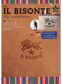 IL BISONTE 2011Autumn/Winter(e‐MOOK)