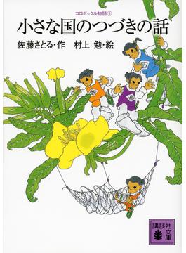 小さな国のつづきの話(講談社文庫)
