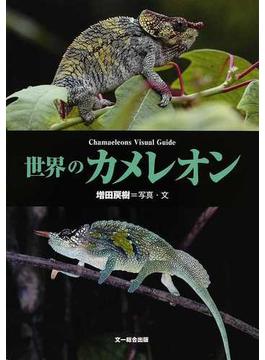 世界のカメレオン Chamaeleons Visual Guide