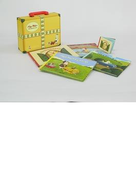 小型絵本 4巻セット