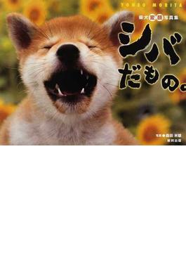 シバだもの。 柴犬変顔写真集