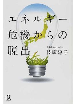 エネルギー危機からの脱出(講談社+α文庫)
