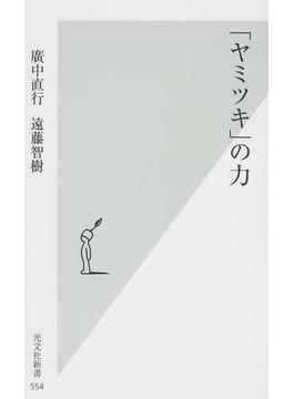 「ヤミツキ」の力(光文社新書)