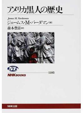アメリカ黒人の歴史(NHKブックス)