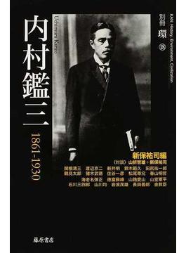 内村鑑三 1861−1930