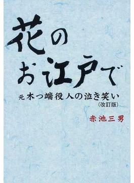 花のお江戸で 元木っ端役人の泣き笑い 改訂版