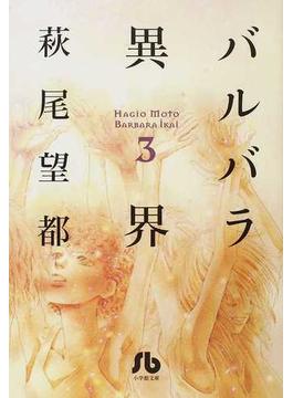 バルバラ異界 3(小学館文庫)