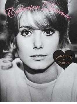 Catherine Deneuve perfect style of Deneuve fashion,beauty,love,works all about Catherine Deneuve