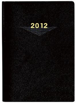 No.904 ウィークメモ付きダイアリー 2012年4月始まり