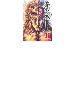 蒼天の拳 10