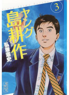 ヤング島耕作 3(講談社漫画文庫)