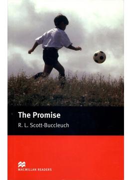 [Level 3: Elementary] The Promise
