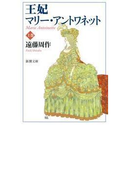 王妃マリー・アントワネット(上)