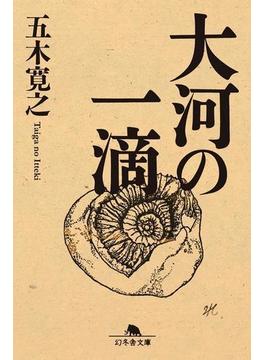 大河の一滴(幻冬舎文庫)