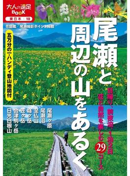 尾瀬と周辺の山をあるく(大人の遠足BOOK)
