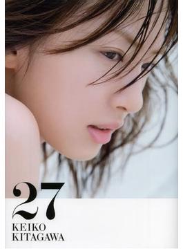 27 KEIKO KITAGAWA