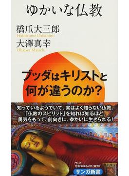 ゆかいな仏教 正(サンガ新書)