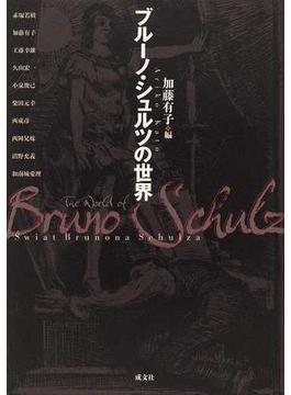 ブルーノ・シュルツの世界