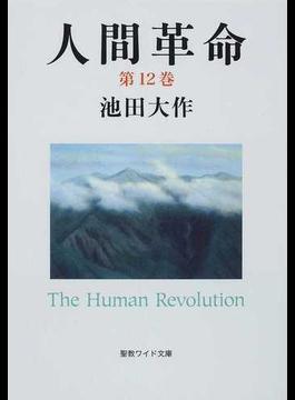 人間革命(12)