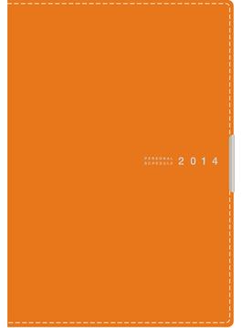 2014年版4月始まり No.623 ディアクレール 3(手帳)