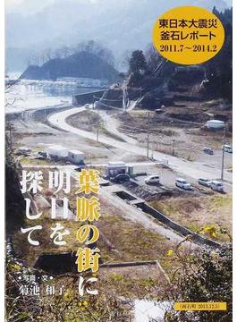葉脈の街に明日を探して 東日本大震災釜石レポート 2011.7〜2014.2