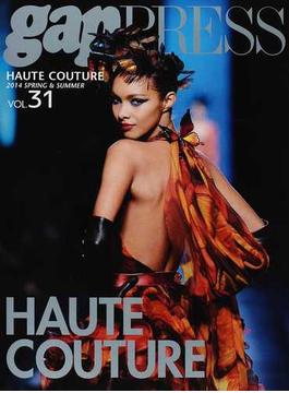 PARIS HAUTE COUTURE vol.31(2014Spring & Summer)