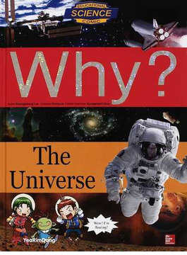 Why? The universe