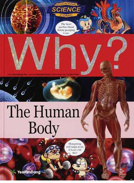 Why? The human body