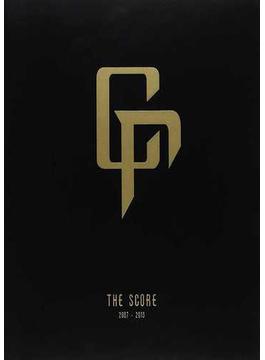 coldrain/THE SCORE 2007−2013