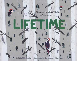 Lifetime the amazing numbers in animal lives