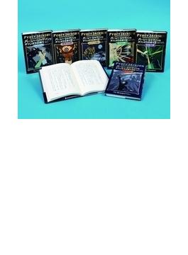 完結 パーシー・ジャクソンとオリンポスの神々+外伝 6巻セット