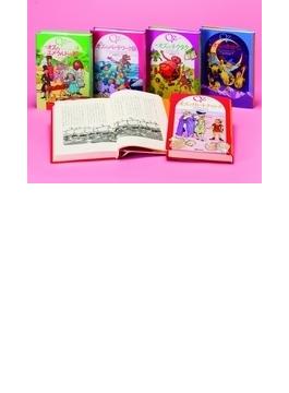 オズの魔法使いシリーズ 第2期 5巻セット