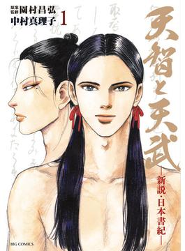 天智と天武-新説・日本書紀- 1