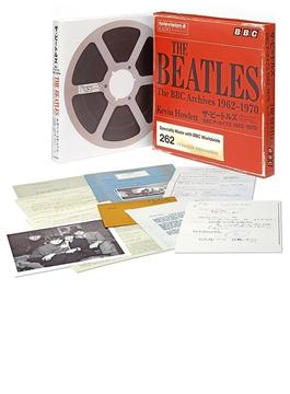 ザ・ビートルズBBCアーカイブズ1962−1970