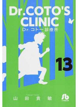 Dr.コトー診療所 13(小学館文庫)