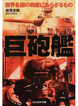 巨砲艦 世界各国の戦艦にあらざるもの(光人社NF文庫)