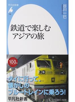 鉄道で楽しむアジアの旅(平凡社新書)
