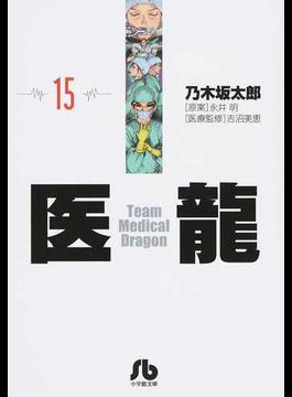医龍 15(小学館文庫)