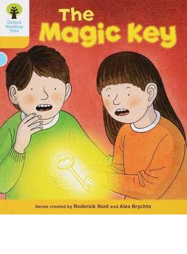 The magic key