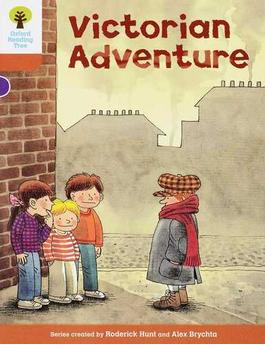 Victorian adventure