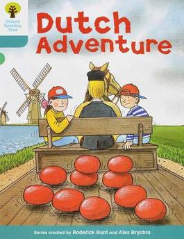 Dutch adventure