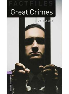 Great crimes