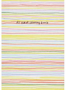 おえかきブックSingle 子どもが描く思い出絵本