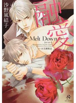 融愛 Melt Down(SHY文庫)