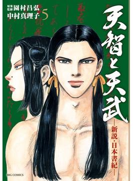 天智と天武 5 新説・日本書紀 (ビッグコミックス)(ビッグコミックス)