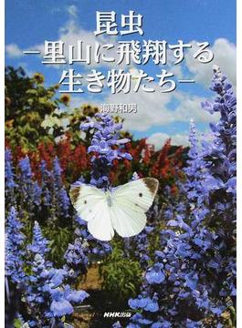 昆虫−里山に飛翔する生き物たち−