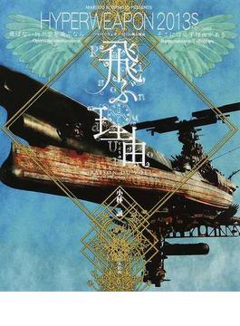 飛ぶ理由 ハイパーウェポン 2013S Revised